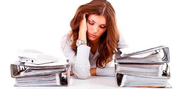 Избыток мочевой кислоты в крови может быть причиной повышенной утомляемости