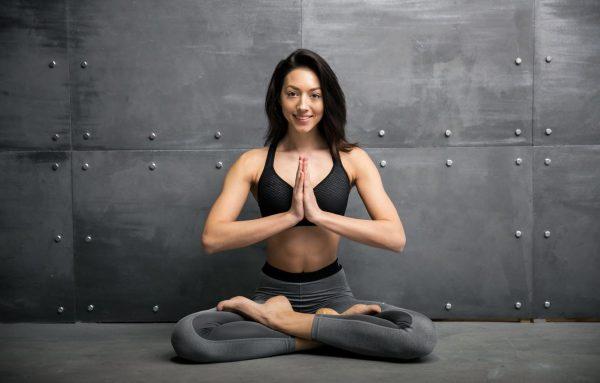 Йога - один из способов профилактики