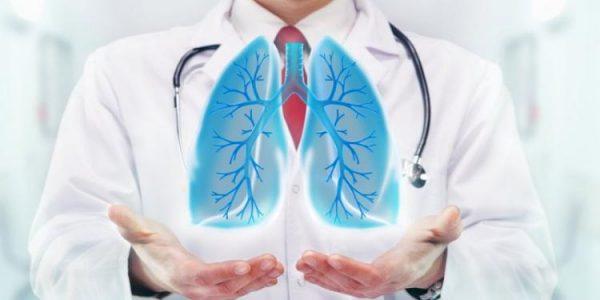 Профилактика казеозной пневмонии