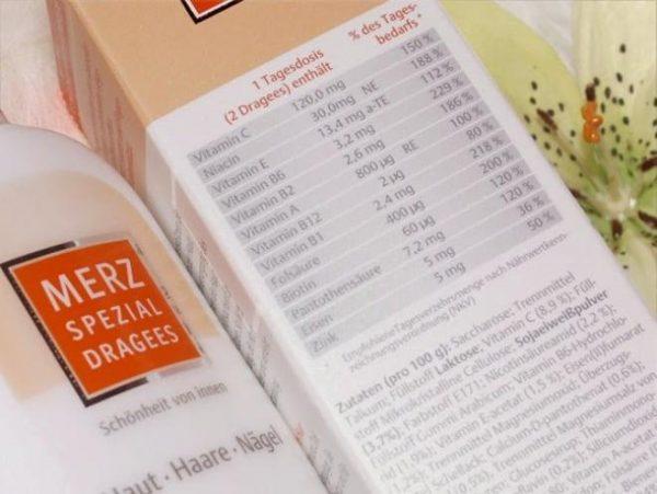 Важно учитывать состав витаминных комплексов, которые принимались перед сдачей анализа