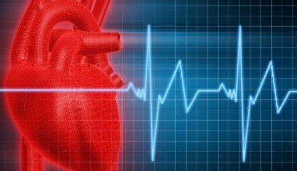 Изменения частоты сердечного ритма могут свидетельствовать о серьезных проблемах со здоровьем