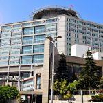 Медицинский центр им. Сураски (Ихилов) в Тель-Авиве