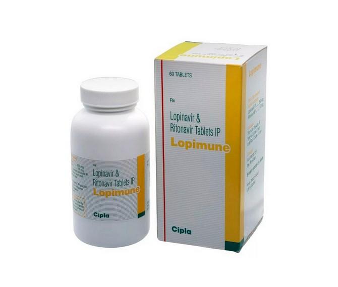 Таблетки от коронавируса