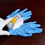 Перчатки и коронавирус: развеиваем мифы