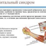 Основные причины защемления нерва в локтевом суставе — тактика лечения