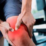Причины появления жжения в колене — лечение воспаления