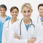 Услуги по гинекологии в медицинском центре «Здоровье»
